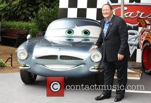 John Lasseter Cars 2 Premiere held at Whitehall Gardens London, England - 17.07.11