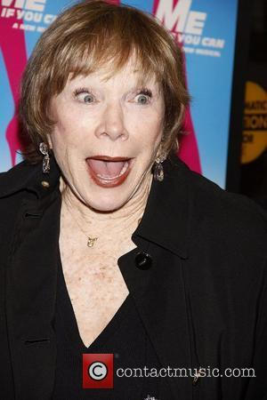 Shirley Maclaine Urges Teachers To Consider Spirituality Lessons
