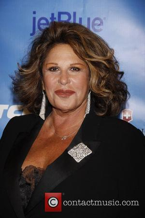 Lainie Kazan  Opening night of the Broadway production of 'Catch Me If You Can' at the Neil Simon Theatre...