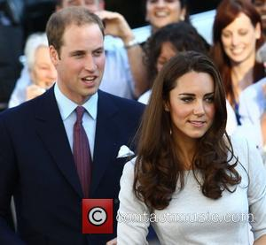 Duchess and Prince William