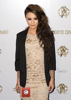 Cher Lloyd Calls On Government To Curb Cyber-bullying