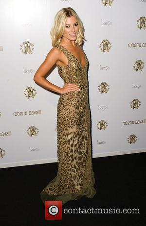 Mollie King, The Saturdays and London Fashion Week