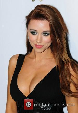 Pregnant Una Healy Dismisses The Saturdays Split Rumours