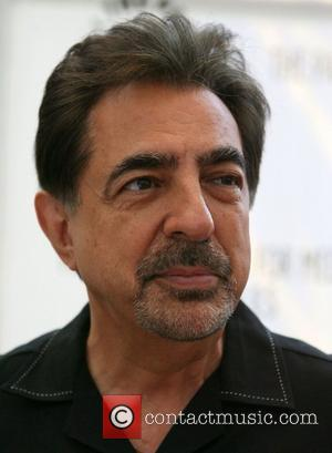 Joe Mantegna CBS Preview Panel with the cast & creative team of returning series Criminal Minds held at The Paley...