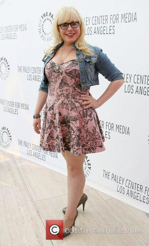 Kirsten Vangsness CBS Preview Panel with the cast & creative team of returning series Criminal Minds held at The Paley...
