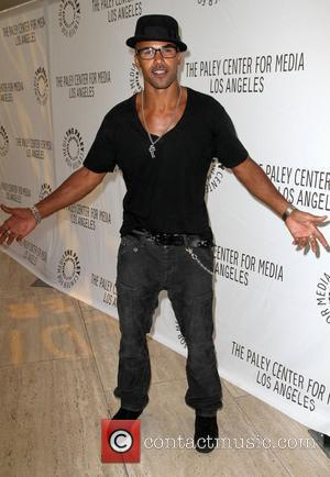Shemar Moore CBS Preview Panel with the cast & creative team of returning series Criminal Minds held at The Paley...