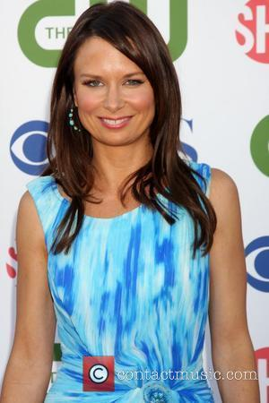 Mary Lynn Rajskub  CBS TCA Summer 2011 All Star Party at Robinson May Parking Garage Beverly Hills, California -...