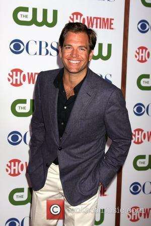 Michael Weatherly  CBS TCA Summer 2011 All Star Party at Robinson May Parking Garage Beverly Hills, California - 04.08.11