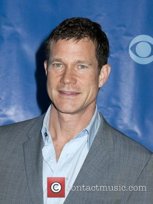 Dylan Walsh 2011 CBS Upfront held at the Lincoln Center New York City, USA - 18.05.11