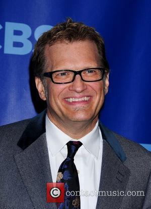 Drew Carey Hospitalised