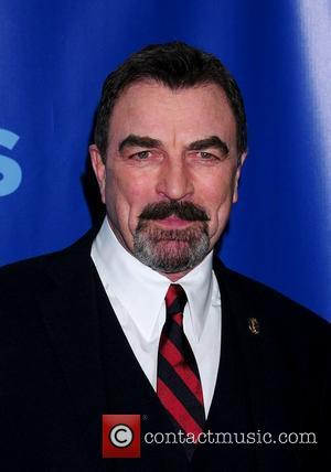 Tom Selleck 2011 CBS Upfront held at the Lincoln Center New York City, USA - 18.05.11