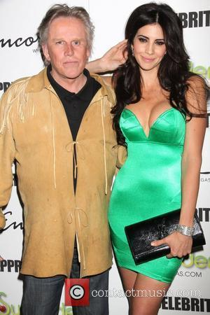 Gary Busey's Naughty Night Out In Las Vegas