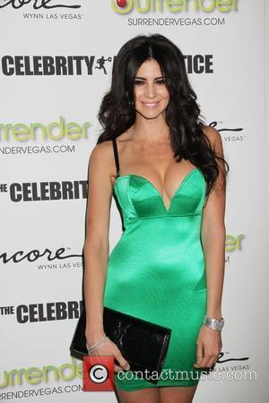 Hope Dworaczyk Stars of 'The Celebrity Apprentice' celebrate the season premiere with cast party at Surrender Nightclub at Encore Resort...