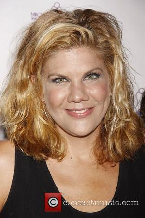 Kristen Johnston  The New York City Gay Pride Edition of 'Celebrity Autobiography' presented by Barefoot Wine held at the...