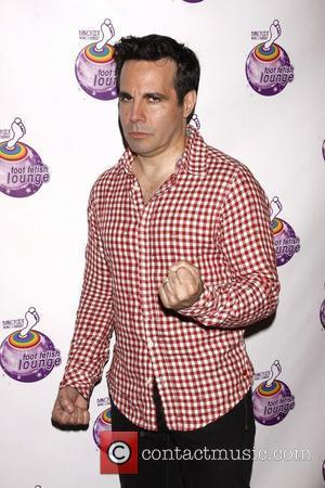 Mario Cantone  The New York City Gay Pride Edition of 'Celebrity Autobiography' presented by Barefoot Wine held at the...