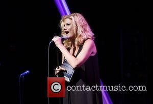 Kristen Johnston The New York City Gay Pride Edition of 'Celebrity Autobiography' presented by Barefoot Wine held at the Gramercy...