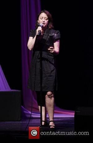 Rachel Dratch The New York City Gay Pride Edition of 'Celebrity Autobiography' presented by Barefoot Wine held at the Gramercy...
