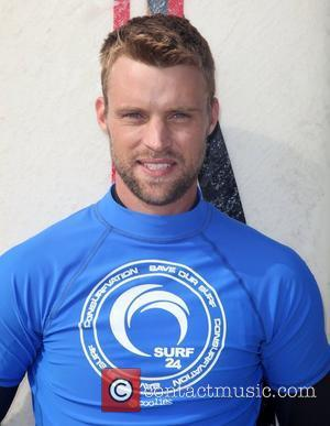 Jesse Spencer 4th Annual Project Save Our Surf's SURF 24 2011 Celebrity Surfathon - Day 1 Santa Monica, California -...