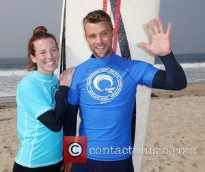 Tanna Frederick and Jesse Spencer
