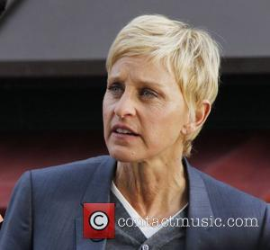 Degeneres And De Rossi To Open Vegan Restaurant