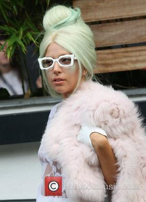 Lady GaGa, ITV Studios