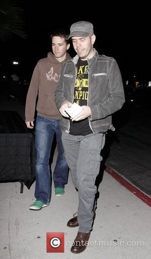 Perez Hilton Celebrities attending a Prince concert at The Forum Los Angeles, California - 22.04.11