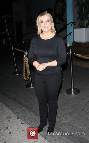 Nancy Grace attends the Dancing with the Stars Afterparty at The Colony in Hollywood Los Angeles, California, USA - 22.11.11