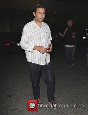 William Baldwin attends the Dancing with the Stars Afterparty at The Colony in Hollywood Los Angeles, California, USA - 22.11.11