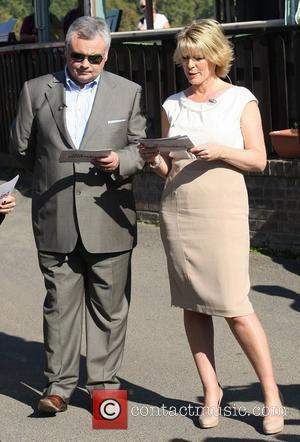 Eamonn Holmes, Ruth Langsford and Itv Studios