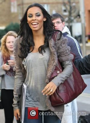 Rochelle Wiseman, The Saturdays, ITV Studios