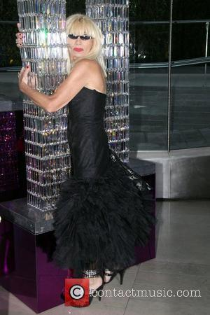 Betsey Johnson The 2011 CFDA Fashion Awards at Alice Tully Hall in The Lincoln Center - Inside Cocktails New York...