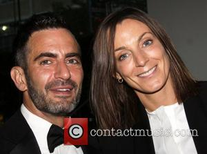 Marc Jacobs, Phoebe Philo and Cfda Fashion Awards