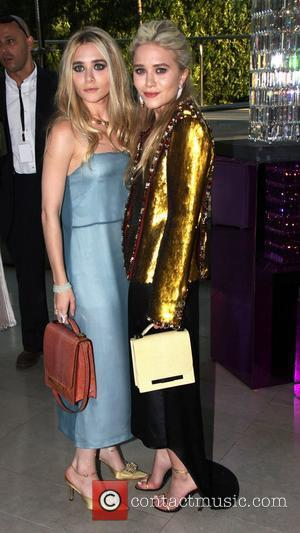 Olsen Twins, Phoebe Philo and Cfda Fashion Awards