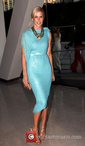 Mary Alice and Cfda Fashion Awards