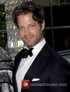 Nate Berkus The 2011 CFDA Fashion Awards at Alice Tully Hall in The Lincoln Center - Inside cocktails New York...
