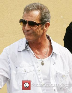 Mel Gibson  2011 Cannes International Film Festival - Day 8 - The Beaver - Photocall Cannes, France - 18.05.11