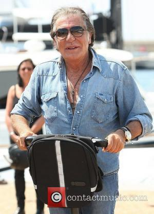 Roberto Cavalli during the 2011 Cannes International Film Festival - Day 9 Cannes, France - 19.05.11
