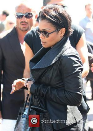 Janet Jackson out and about during the 2011 Cannes International Film Festival - Day 10 Cannes, France - 20.05.11