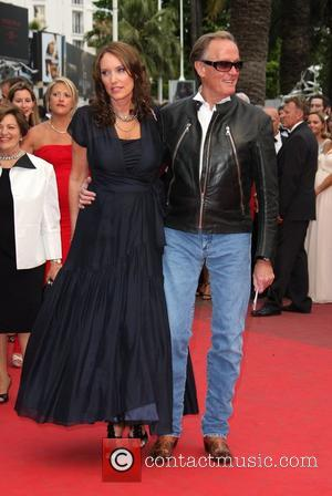 Peter Fonda To Marry For Third Time
