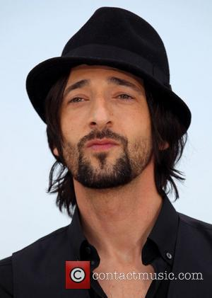 Adrien Brody  2011 Cannes International Film Festival - Day 1 - Midnight In Paris - Photocall  Cannes, France...