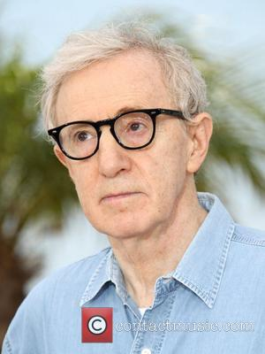 Woody Allen 2011 Cannes International Film Festival - Day 1 - Midnight In Paris - Photocall  Cannes, France -...