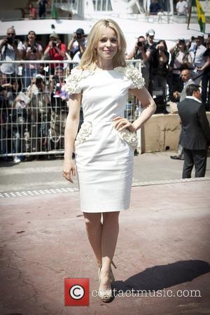 Rachel McAdams  2011 Cannes International Film Festival - Day 1 - Midnight In Paris - Photocall - Outside Arrivals...
