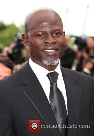 Djimon Hounsou 2011 Cannes International Film Festival - Day 1 Opening Ceremony and Midnight in Paris premiere Cannes, France -...
