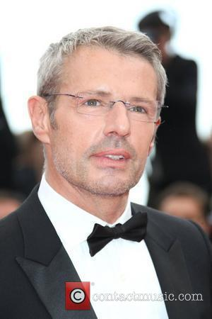 Lambert Wilson 2011 Cannes International Film Festival - Day 1 Opening Ceremony and Midnight in Paris premiere Cannes, France -...