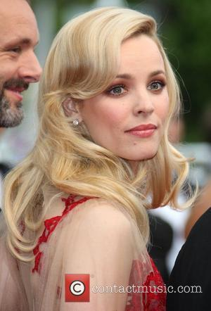 Rachel McAdams 2011 Cannes International Film Festival - Day 1 - Opening Ceremony and Midnight In Paris - Premiere -...
