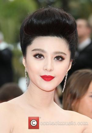 Fan Bingbing 2011 Cannes International Film Festival - Day 1 - Opening Ceremony and Midnight In Paris - Premiere -...