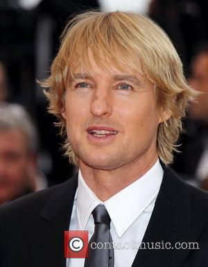 Owen Wilson   2011 Cannes International Film Festival - Day 1 - Midnight In Paris - Premiere Arrivals Cannes,...