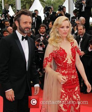 Rachel Mcadams Goes Public With Sheen At Cannes?