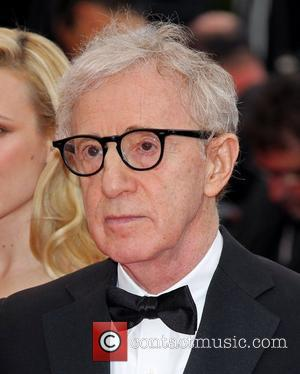 Woody Allen 'Hugely Lucky' To Have Achieved Movie Success