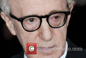 Woody Allen 2011 Cannes International Film Festival - Day 1 - Opening Ceremony at the Palais des Festivals Cannes, France...
